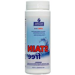 Natural Chemistry 07400 Stain Free Pool Stain Remover, 1-3/4