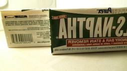 10 fels naptha laundry bars