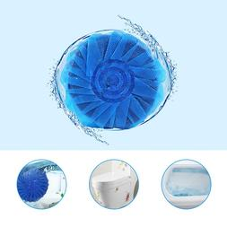 10Pcs/lot Disposable Magic Automatic Flush WC Toilet <font><