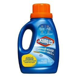 Clorox 2 Stain Fighter & Color Booster Liquid ,Up to 24 Load