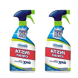 21799 woolite instaclean stain remover, 2 pk permanent stain