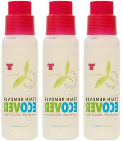 - Ecover - Stain Remover   200ml   3 PACK BUNDLE