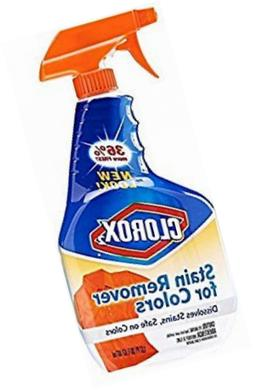 3 pk clorox 2 laundry stain remover