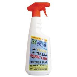 MOT 40701 No. 2 Adhesive/Grease Stain Remover, 22oz Trigger