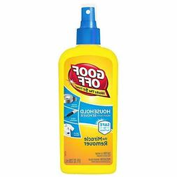 8 fl. oz., Household Heavy Duty Remover for Spots, Stains, M