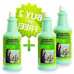 Bio Clean: Hard Water Stain Remover: Buy 2 Cleaners  get 3rd