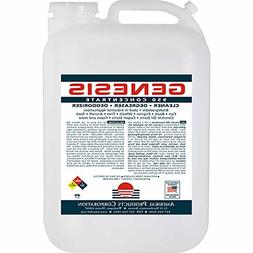 Genesis 950 5 Gallon - Professional Strength Concentrate, Pe