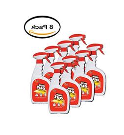 PACK OF 8 - Super Iron Out 24 oz Spray