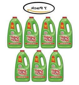 Pack of 7 - Spray 'n Wash Pre-Treat Laundry Stain Remover Re
