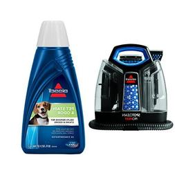 Pet Stain Remover Bundle - SpotClean ProHeat Portable Spot C