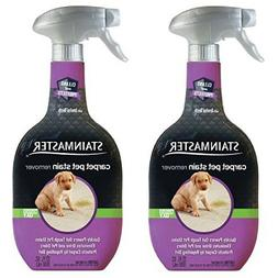 STAINMASTER Carpet Pet Stain & Odor Remover Cleaner, 22 Ounc