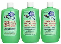 Soilove Laundry Soil-stain Remover 16 oz