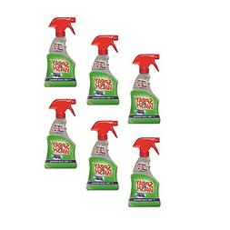 Spray 'n Wash Max Laundry Stain Remover, 16 fl oz Bottle