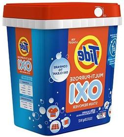 Tide Oxi Multi-Purpose Stain Remover - 114 oz by Tide