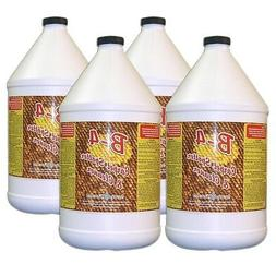 B-4 Commercial Carpet Spotter, Cleaner and Stain Remover - 4