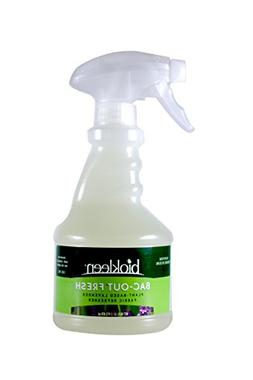 Biokleen Bac-Out Natural Fabric Refresher - Fresh Lavender -