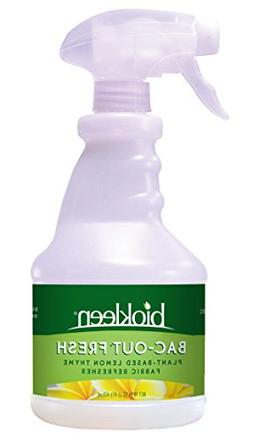 Biokleen Bac-Out Fresh, Fabric Refresher, Eco-Friendly, Non-