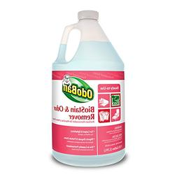 OdoBan 960062-G BioStain and Odor Remover, Ready-to-Use, 128