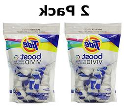Tide Boost Vivid White + Bright Ultra Concentrated Booster,
