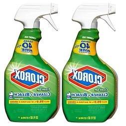Clorox Clean-Up with Bleach, 32 fl oz Trigger Spray Bottle
