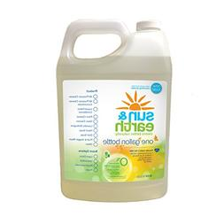Natural Concentrated Liquid Dish Soap - Fresh Lavender Scent
