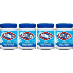 Clorox Control Regular Bleach Packs, Regular Scent, 1 Pack o