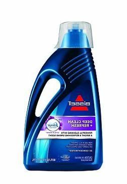 BISSELL DeepClean + Refresh with Febreze Freshness Spring &