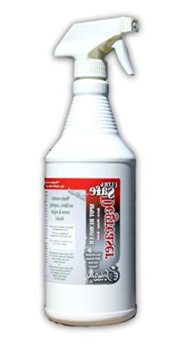 Ultra-Safe Degreaser – Hypo-allergenic Non-toxic Stain Rem