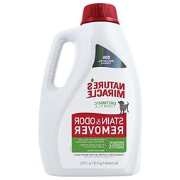 Nature's Miracle Dog Stain and Odor Remover, 128 fl oz, Enzy