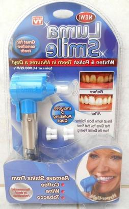 Electric Dental Cleaning/Oral/Plaque Cleaner /Tooth Polisher