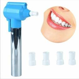Electric Dental Cleaning/Oral/Tool/Tooth Polisher/Stain Teet