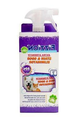 Fizzion Extra Strength Pet Stain & Odor Remover 23oz Empty S