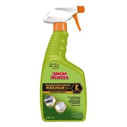Home Armor FG523 Mildew Stain Remover Plus Blocker, Trigger