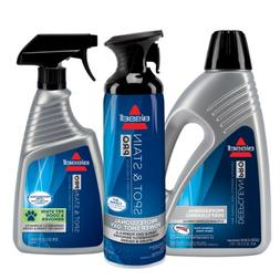BISSELL Professional Formula Kit for Full Size Machine Clean