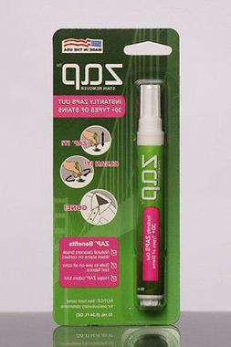FREE SHIP 4 Pack - NEW ZAP Stain Remover Pen Travel Size Mad