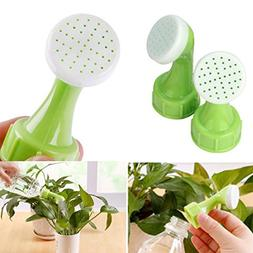 YJYdada New Garden Spray Waterer Sprinkler Portable Plant Ga