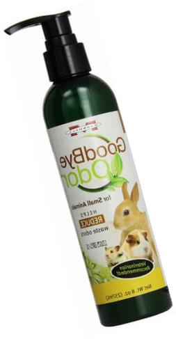 Marshall Pet Products GoodBye Odor for Small Animals, 8-Ounc