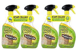 GOO GONE Grout Clean and Restore 28 oz. Trigger Value 2-Pack