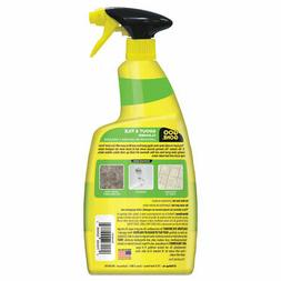 Goo Gone Grout & Tile Cleaner, Foaming Formula, Fast-Acting,