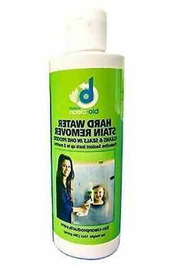 Bio Clean: Hard Water Stain Remover  - Our Professional Clea