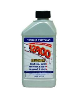 Homax 1021E Oops! 16 Oz All Purpose Paint and Stain Remover