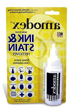 Amodex BP101 Ink & Stain Remover 1oz Bottle
