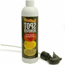 Instant Spot Remover for Stained Carpet, Clothes, Floors and