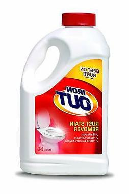 Iron OUT Rust Stain Remover Powder, 4 lb. 12 oz. Bottle
