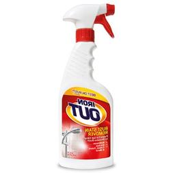 Iron Out Rust Stain Remover 16 Oz