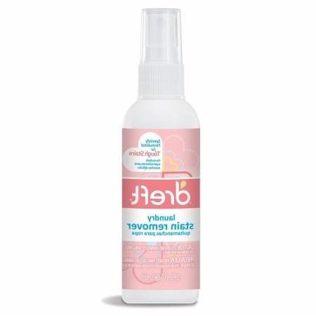 Nehemiah 1088   TVL Dreft Stain Remover Pack Of 12 32 oz.