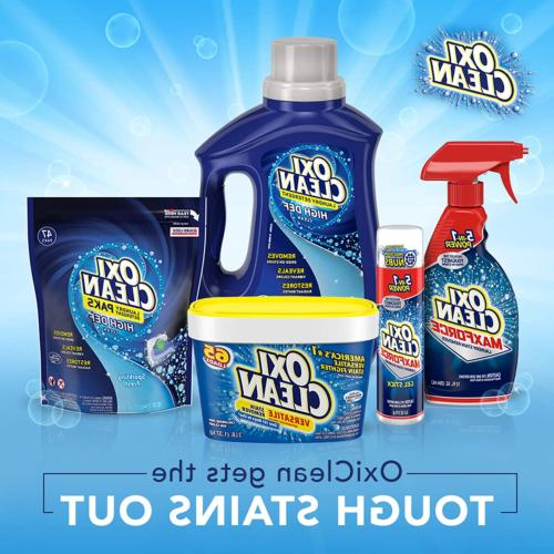 OxiClean 2in1 Stain with Safe 45 oz.