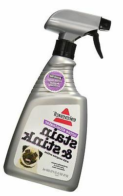 Bissell 35L6 Enzyme Action Pet Stain and Stink Remover, 22-O