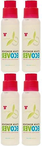 - Ecover - Stain Remover | 200ml | 4 PACK BUNDLE by ECOVER