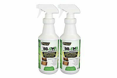 86 instant mold stain mildew